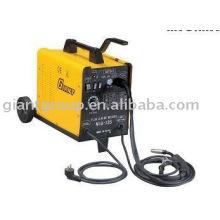 Gas welding machine