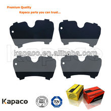 Disc brake pad kit D1309-8424 with brake shim