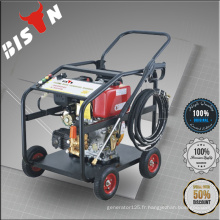 BISON CHINA TaiZhou Hyundai Handy Diesel Engine High Pressure Washer