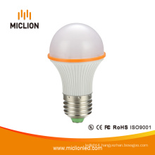 5W E27 LED Light with UL Ce RoHS