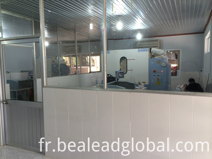 cotton filling machine 246B