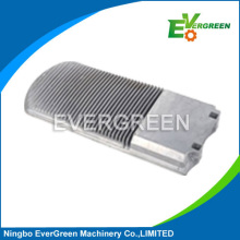 aluminum casting street light part