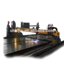 CNC Plasma /Flame metal cutting machine /CNC metal cutting machine