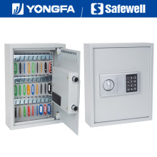 Safewell Ks Series 27 Keys Key Safe para Office Hotel