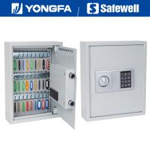 Safewell Ks Series 27 Keys Key Safe for Office Hotel