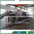 China Frutas y Vegetales Blancher / Vegetales Máquina / Vegetales línea de producción de la máquina