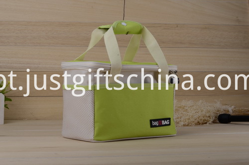 Promotional Polyester Cooler Totes - 420D (4)