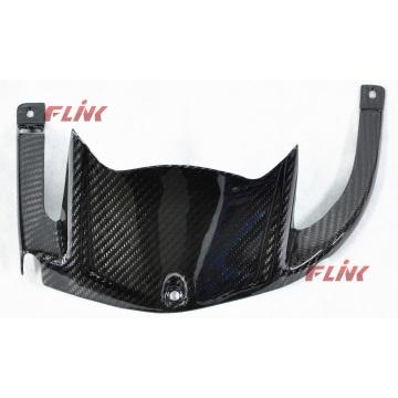 Motorcycle Carbon Fiber Parts Hugger for Kawasaki 10r 2011