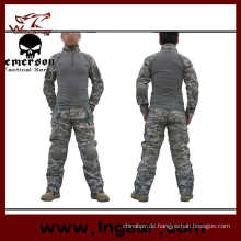 G2 Combat training Anzug Armee Assualt Frosch Anzug mit Bestpreis
