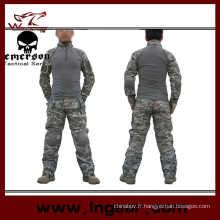 Costume Armée Assualt costume de grenouille avec le meilleur prix d'instruction au Combat G2