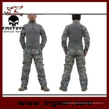 G2 de combate entrenamiento traje ejército asalto rana juego con el mejor precio