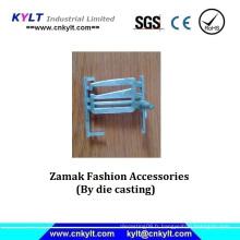 Zamak Injection Accessoires de mode