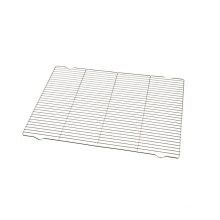 Baking Grid A Cooling Rack Barbecue Wire Mesh