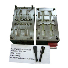 Plastic injection molding and plastic injection S OEM ODM custom mold maker