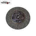 1312406990 Clutch Disc For Isuzu Truck , Japanese Truck Clutch Plate
