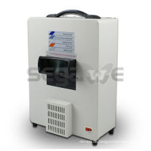 Portable Box Skin Diagnosesystem Scanner Analyzer UV Magic Spiegel Gesicht Scanner