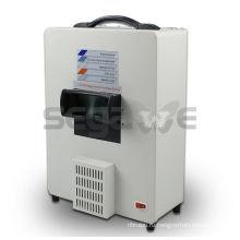 Портативная Коробка кожи диагностика системы сканер анализатор УФ волшебное зеркало сканер лица