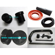 OEM Industrial Customized Rubber Part for Automobile