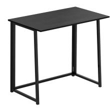 Mesa para escritório, pernas dobráveis para mesa