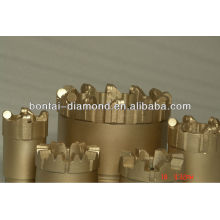 Golden PCD Drilling Core Bit