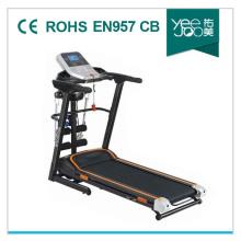 Laufende Maschine, Fitnessgeräte, kleiner Wechselstrom Home Laufband (F15)