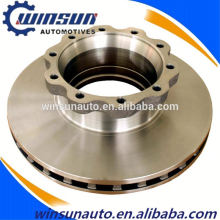 81508030057 81508030020 Brake Disc Rotor For MAN M2000 L2000