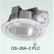 PLC-Decken-Downlight