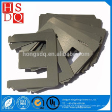 Estabilización durable del esquileo del pedazo del acero de silicio de la talla de EI para la opción correcta
