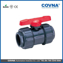 Irrigation Plastic UPVC Ball Valve