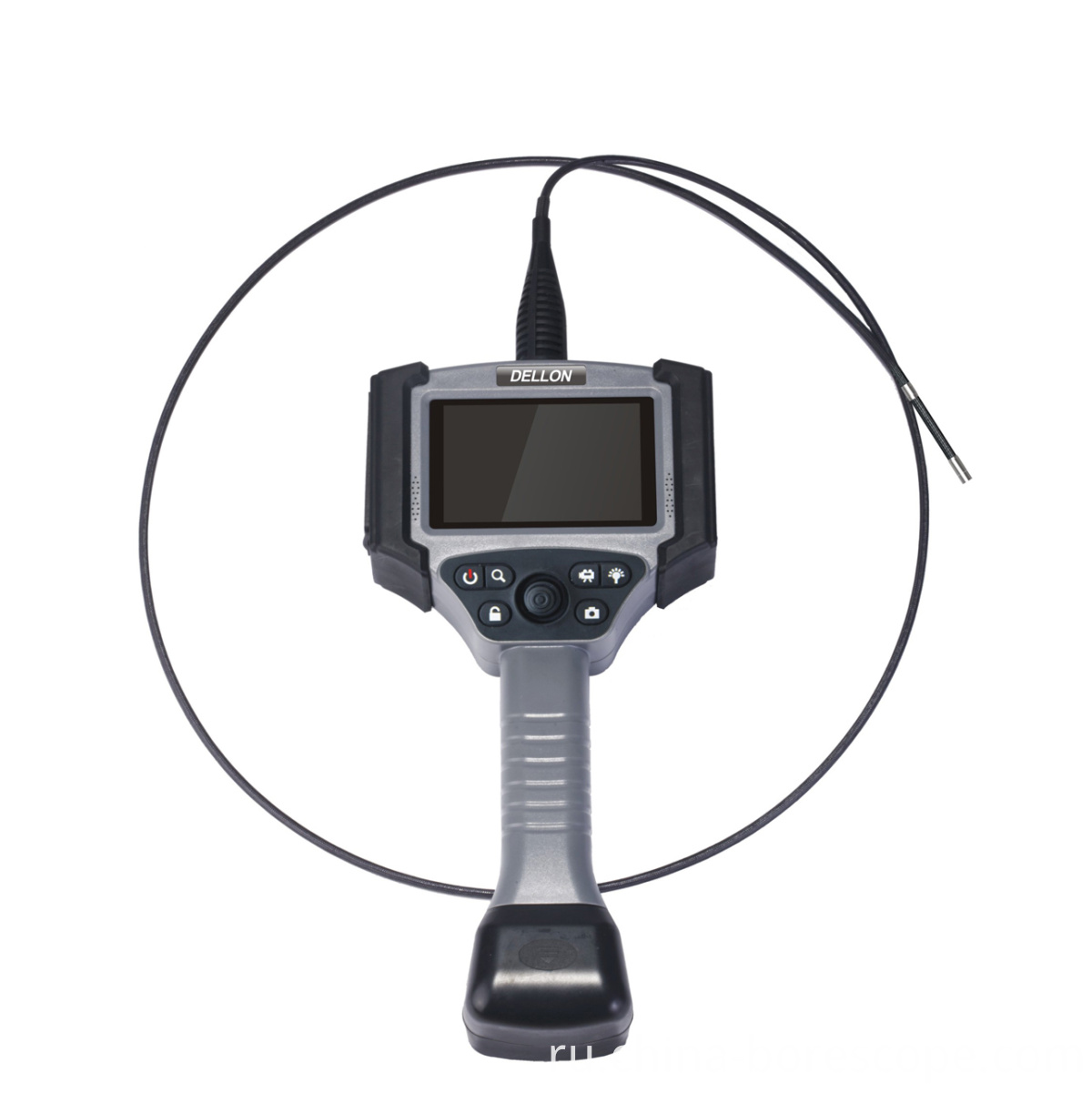 6mm camera portable videoscope