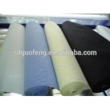 """Telas de algodón orgánico sin radiación de alta calidad de China 100% algodón 20 * 20 60 * 60 47 """""""