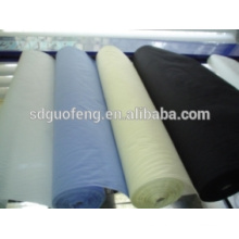 China's high quality organic no radiation cotton fabrics 100%cotton 20*20 60*60 47""