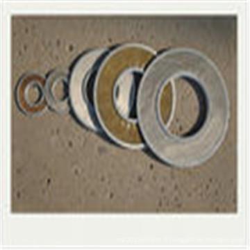 Disque de filtre à huile en acier inoxydable 316L fritté