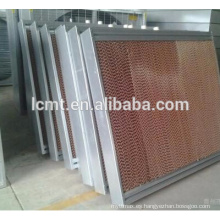 CHINA high quality cooling pad for chicken poultry farm