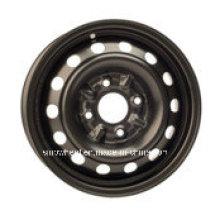 14X5.5 High Quality Steel Wheel Passenger Car Wheel