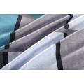 2016 Heißer Verkaufs-Mikrofasergewebe 100% Polyester für Bettwäsche in Kolumbien