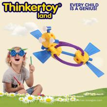 Os melhores brinquedos educativos Building Blocks para 3-6 crianças