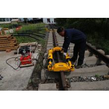 Tensor de riel hidráulico para equipos ferroviarios de alto rendimiento