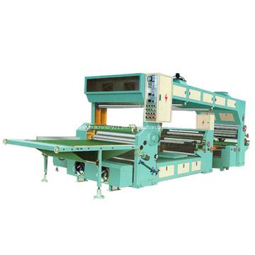 Máquina de laminado de doble cara