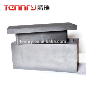 Customize Gold And Silver Casting Graphite Mold For Sale