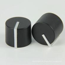 Forno personalizado botão zinco alumínio