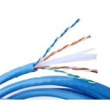 Хорошая цена Сетевой кабель UTP CAT6A 305m / Roll
