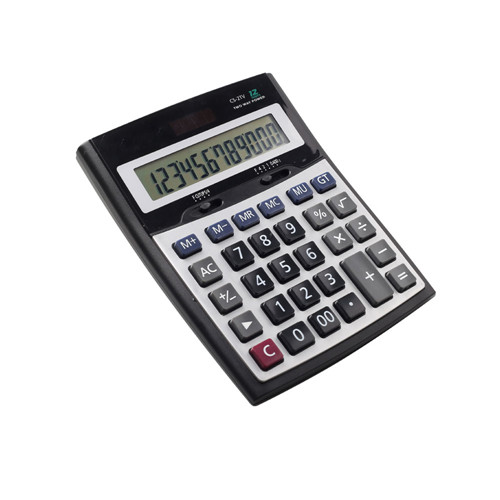 HY-2417 500 desktop calculator (6)
