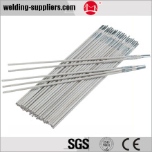 Rutile coating raw material of welding electrode e6013