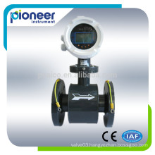 LDG Series 6'' electromagnetic flow meter