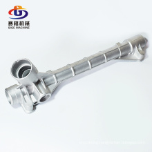 OEM ADC12 A380 A360die Casting of Aluminum Alloy for Automobile Steering Gear