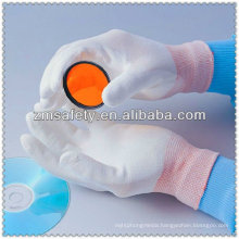Nylon PU Coated GlovesJRE20