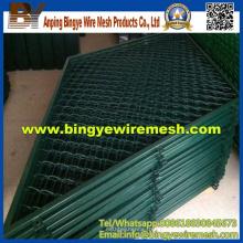 Acero galvanizado de PVC