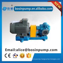Gear pump structure standard Oil Usage Rotary Gear Pumps