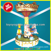 perfect!!! mini carousel for sale